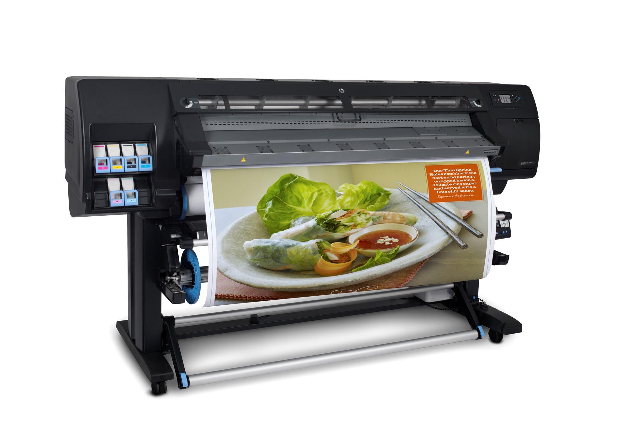 Printer Graphic
