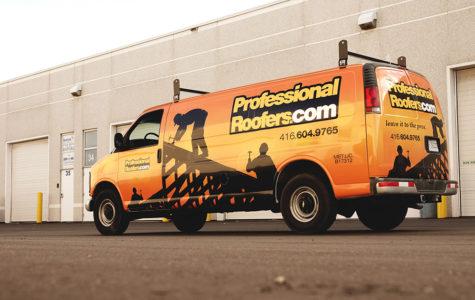 professional-roofers-van-wrap